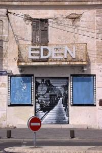 Cinema Eden FCollad sur WIKIPEDIA inusite