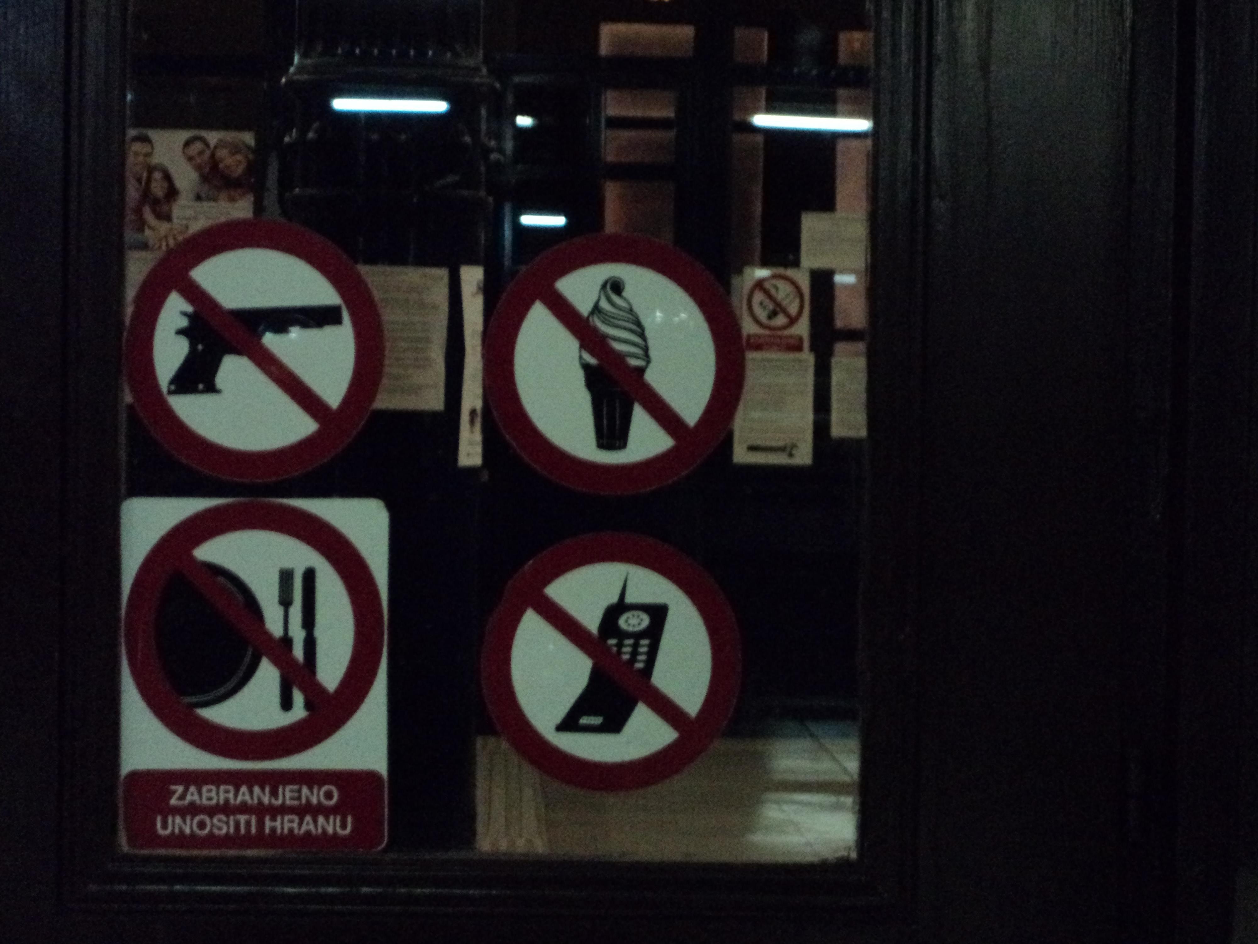 Gare de Zagreb, Croatie (Casarazzi)