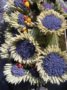 Fleurs sechees ISTOCKPHOTO decoration