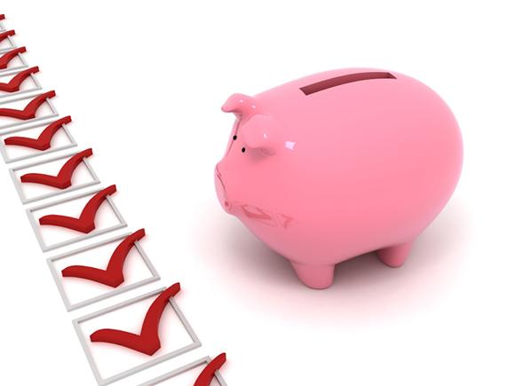 Liste Choix Banque ISTOCKPHOTO finance