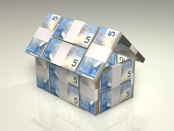 Maison-Billets-Bleus-ISTOCKPHOTO-finance