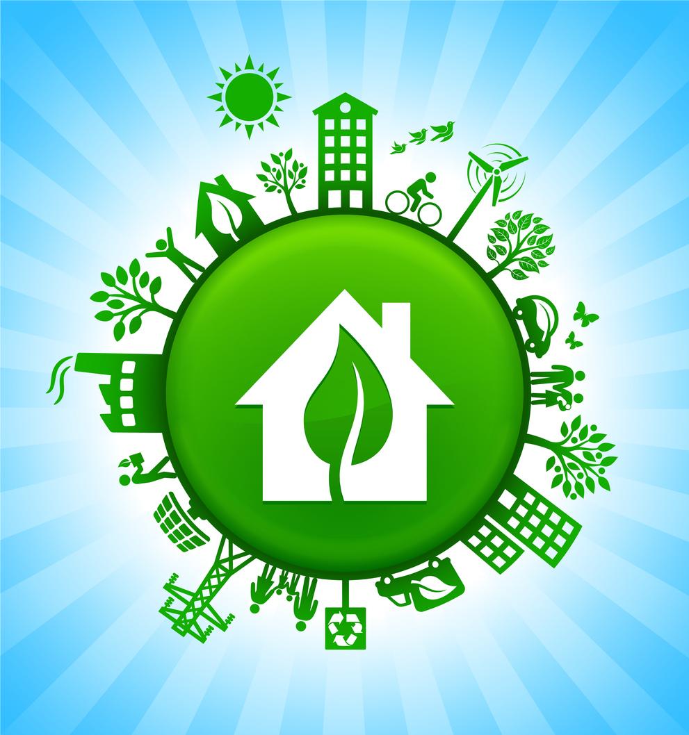 Peinture et abris solaire - écologie - Via Capitale