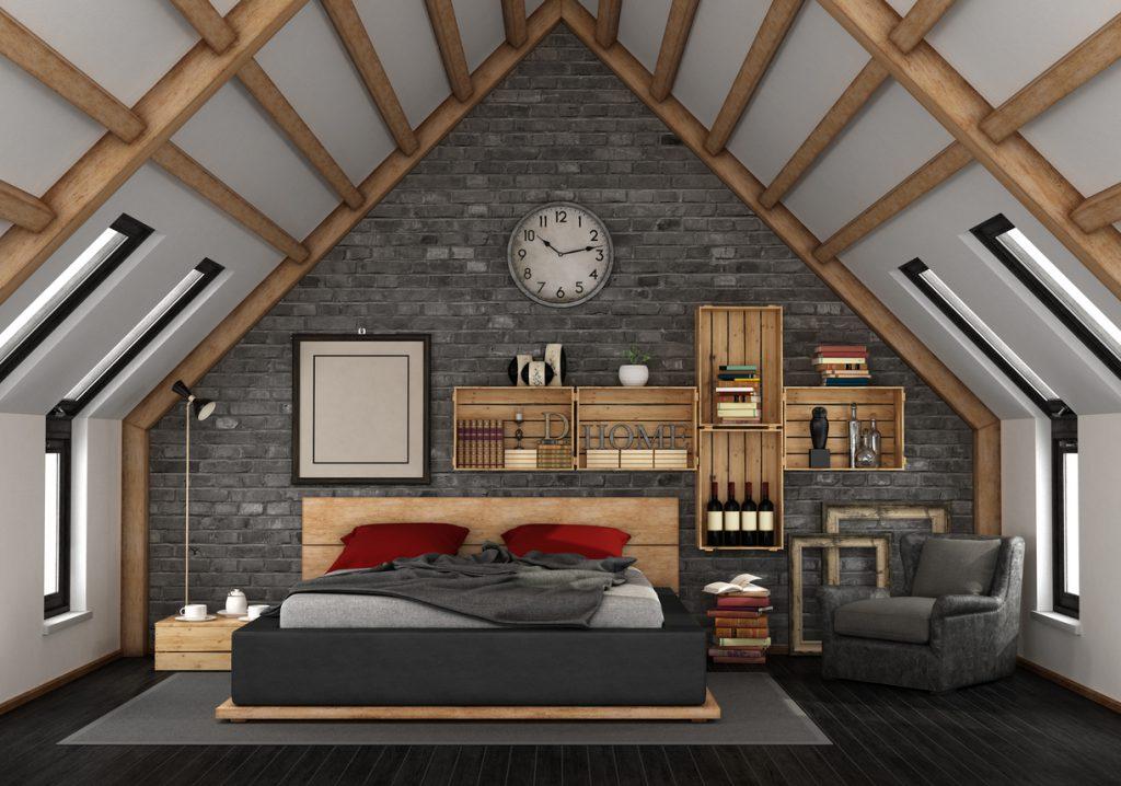 style rustique - tendance décoration