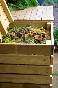 Bac compostage