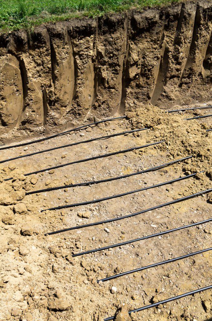 Geothermal Loops
