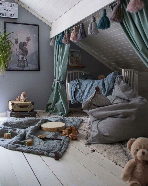 Chambre d'enfant #2