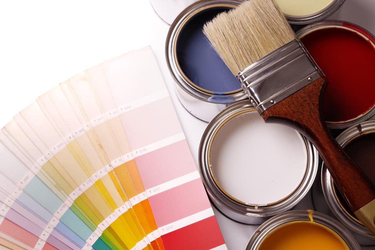 Repeindre sa maison - couleurs tendances - Via Capitale