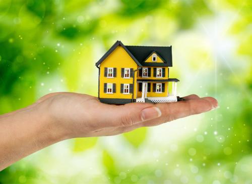 prêt alternatif - acheter une maison - Via Capitale